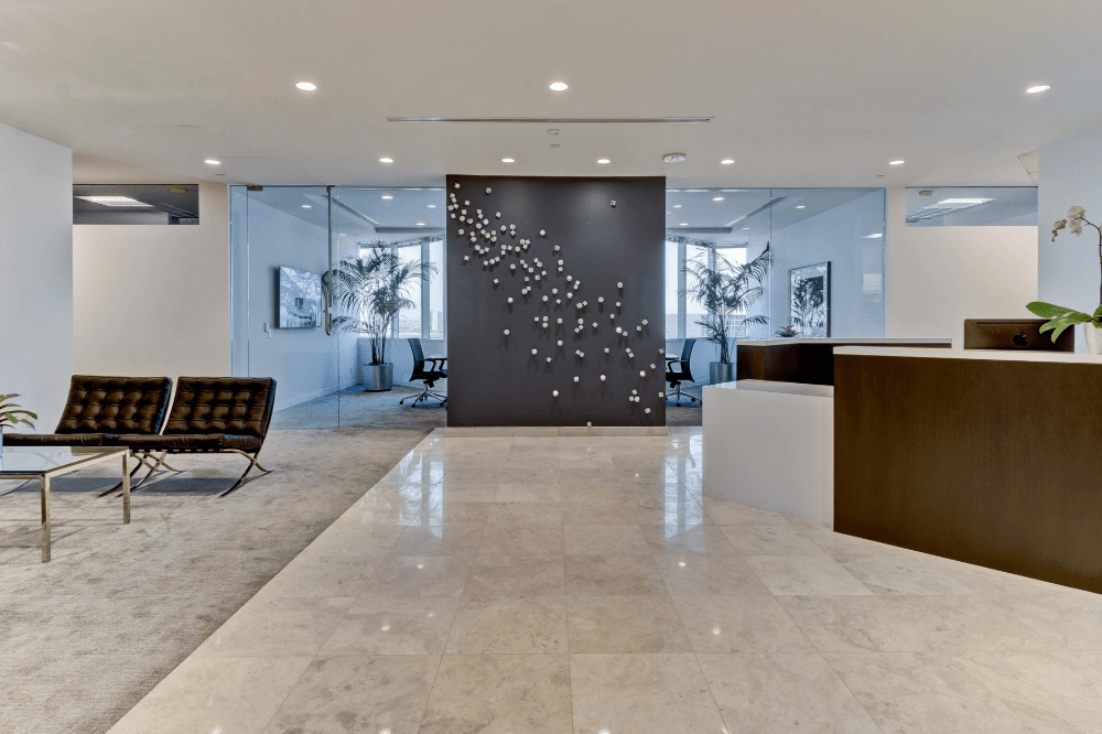 Delta Data Services New Office In One World Trade Center