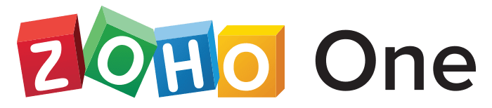 Go To Zoho ONE Page